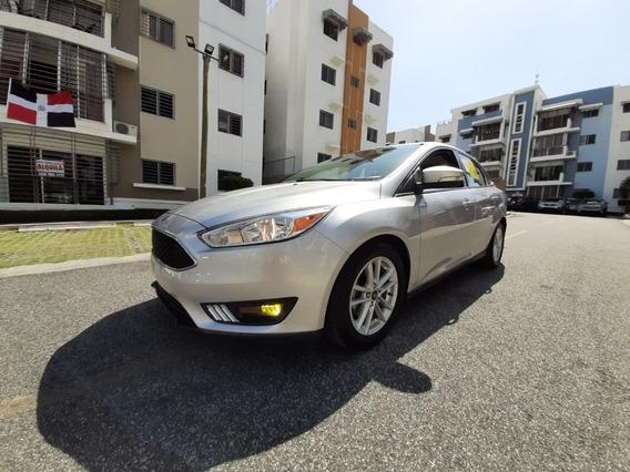 Ford Focus 2016 Se