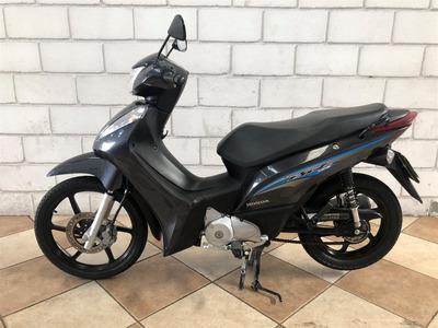 Honda Biz 125 Ex ((cod:0013))