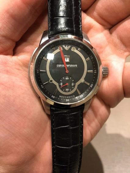 Relógio Emporio Armani Automático