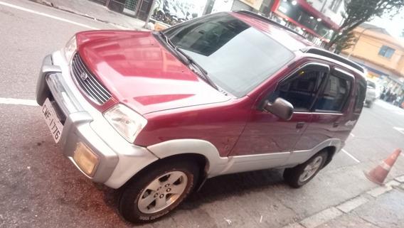 Daihatsu Terios 1.3 Sx 5p 1998