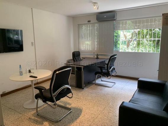 Oficina En Venta Mls #21-3114 Excelente Inversion