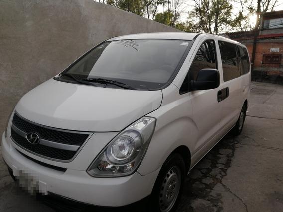 Hyundai H-100 2.5 Van Diesel Mt 2013