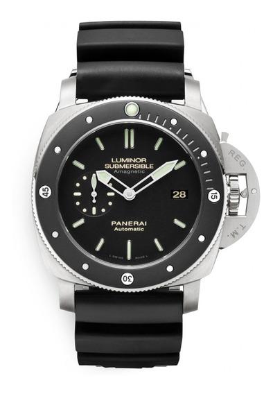 Relógio Eta - Mod. Luminor Submersible - Eta 2840.