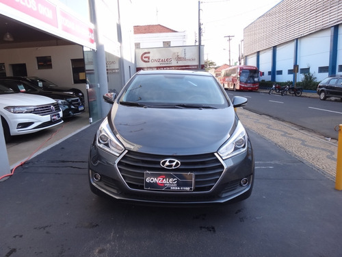 Imagem 1 de 9 de Hyundai Hb20 Premium 1.6 Automático Flex