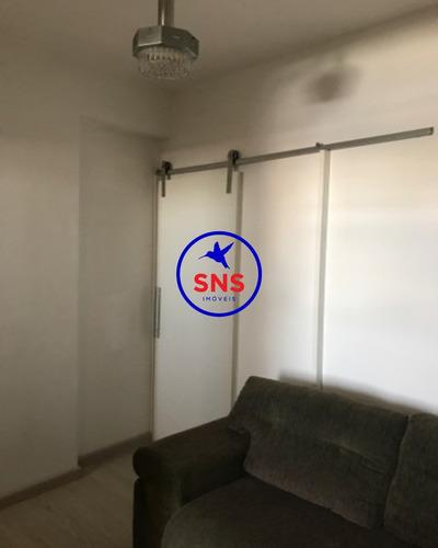 Imagem 1 de 6 de Apartamento - Ap03342 - 69487579