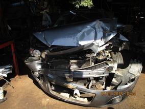 Chevrolet Sonic 2012-2017 En Desarme