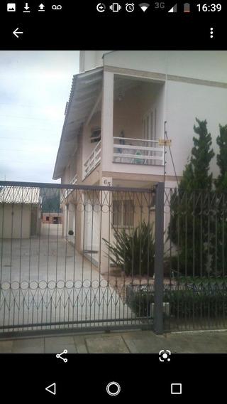 Casa Zona Sul 3 Quartos E Sotom