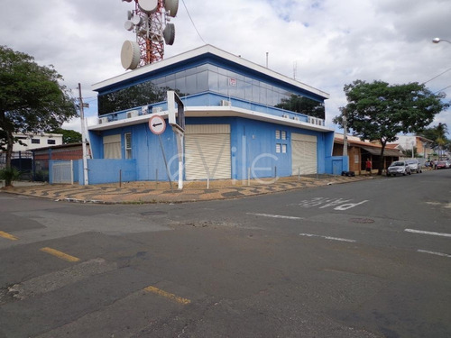 Salão À Venda Em Jardim Chapadão - Sl002837