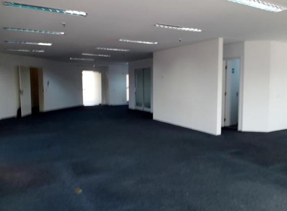 Sala À Venda, 125 M² Por R$ 470.000 - Centro - São Bernardo Do Campo/sp - Sa4278