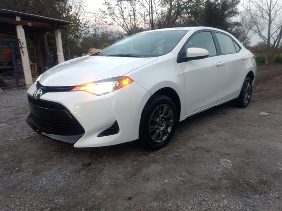 Toyota Corolla 1.8 Se Mt 2018