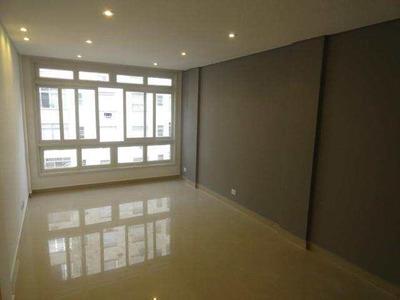 Apartamento Com 2 Dorms, Boqueirão, Santos - R$ 420 Mil, Cod: 11317 - V11317