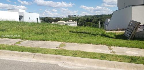 Terreno Em Condomínio Para Venda Em Votorantim, Cyrela Landscape Esplanada - Trc601_1-1825662