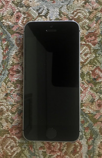 iPhone Se 16gb (para Respuesto)