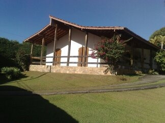 Chácara Represa Cond. Fechado / Joanópolis / Ch-114