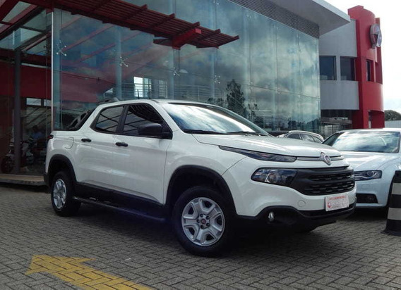 Fiat Toro Endurance At 1.8 Flex 2019