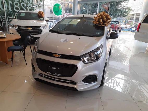 Chevrolet Beat Sedan Lt 2020