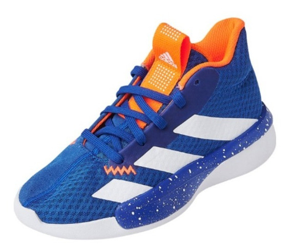 Zapatillas Kids adidas Basquet Pro Next # Ef0856