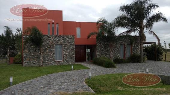 Venta - Casa En La Magdalena - Canning