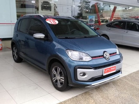 Volkswagen Up! Cross 1.0 Tsi Total Flex, Lml1739