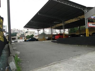 Terreno - Aluguel - São Bernardo Do Campo - Sp - Centro - A0070