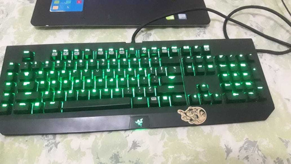 Teclado Razer Blackwidow Ultimate 2014 Original