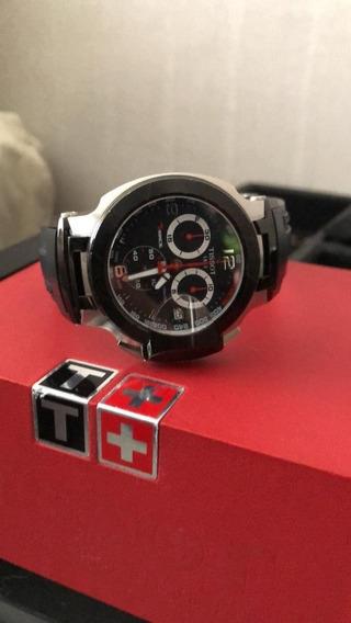 Relógio Tissot - Original - Frete Gratis