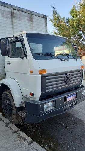 Caminhão Volkswagen 12.170 Bt