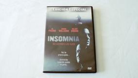Insomnia Pelicula Dvd 2009 Videomax Mexico