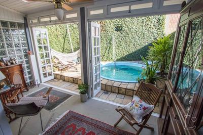 Casa Condomínio Em Cavalhada Com 3 Dormitórios - Lu272724