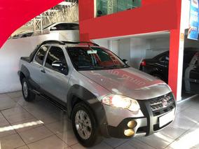 Fiat Strada 2012 1.8 Adventure Cab. Dupla Flex 2p