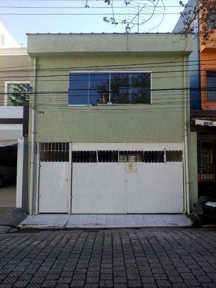 Sobradão Comercial Centro Com 6 Salas - Cód. So2586 - So2586