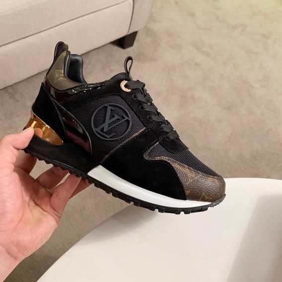 Zapatillas Louis Vuitton Run Away