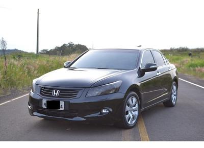 Honda Accord 3.5 2008