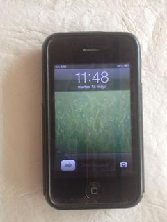 iPhone 3gs 8gb Liberado En Perfecto Estado