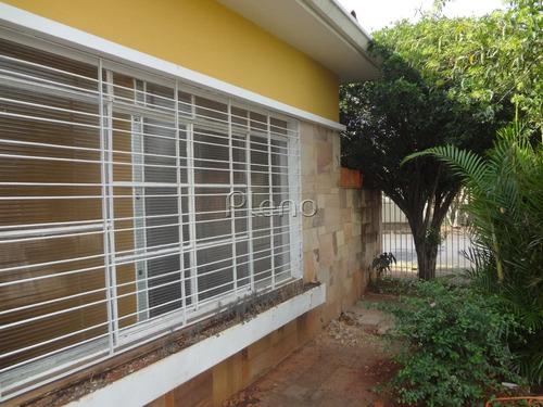 Imagem 1 de 18 de Casa À Venda Em Jardim Chapadão - Ca028694