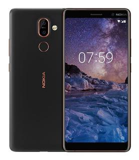 Nokia 7 Plus 4gb Ram 64gb Nuevo A Pedido