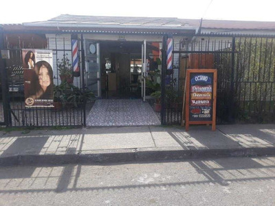 Metro Elisa Correa