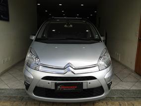Citroën Grand C4 Picasso 2.0 5p Automático