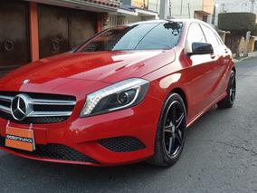 Mercedes Benz Clase A 1.6 200 Cgi Mt