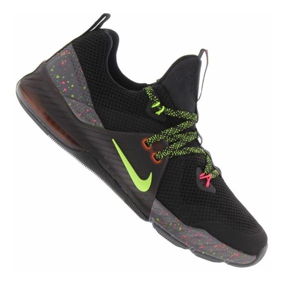 Tênis Nike Trainer Cor Preta