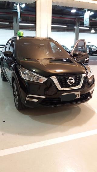 Nissan Kicks Sl Cvt 16v Aut