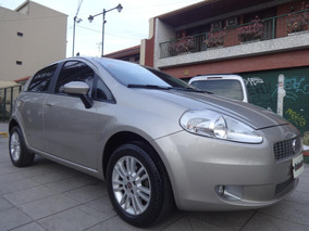 Fiat Punto Attractive 1.4 Pack Top ^ Excelente ^