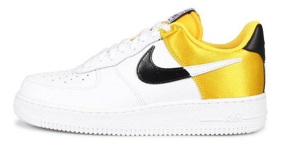 Nike Air Force 1 Low Zapatillas Hombre 100% Originales Cod 0032