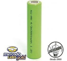 Bateria 4/3a 3800mah 1,2v Ni-mh Energy Power