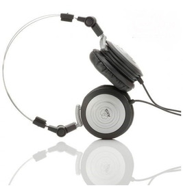 Fone De Ouvido K414 Akg Profissional Dj Headphone 414p Orig