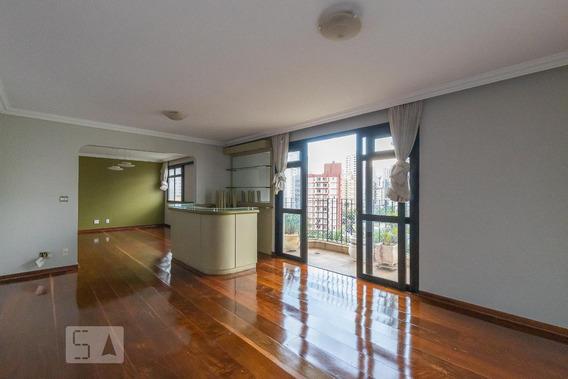 Apartamento Para Aluguel - Vila Itapura, 3 Quartos, 197 - 893026152