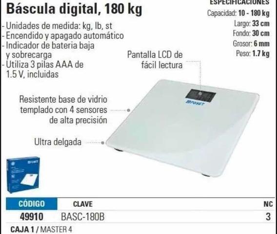 Báscula Digital Piso Baño Consultorios Médicos Envió Gratis