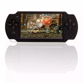 Video Game Portatil Player Diversos Jogos Mp3 Mp4 Mp5 Oferta