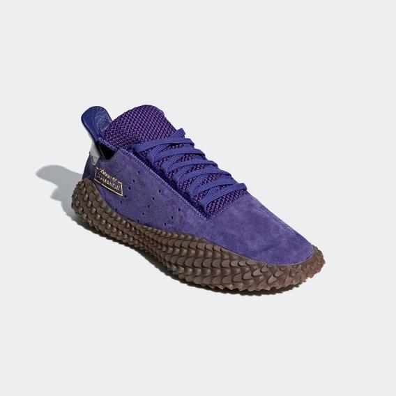 Zapatillas adidas Hombre Originals Kamanda - Importada
