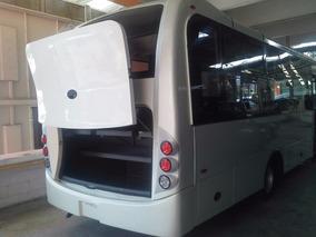 A Crédito, Autobus De Turismo; 32 Pasajeros Nuevo 4 Cil